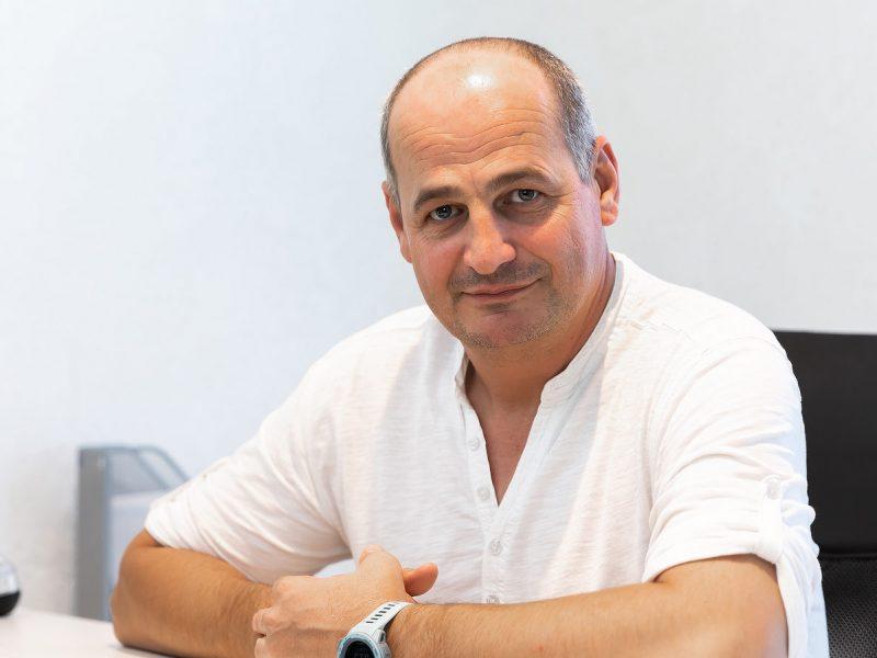Dmitriy Starzhinsky